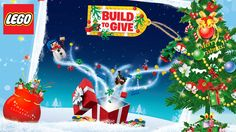 LEGO® launches campaign and asks to see your Christmas decoration ideas! - Fun Kids - the UK's children's radio station