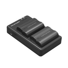 Vivitar ViviCam 2795 Digital Camera Battery Charger Replacement Charger for AA and AAA Battery 110//220V Includes a EU Adapter