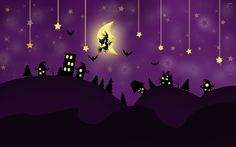 Halloween Night Customizable Gaming Mouse Pad Thick Mouse Mat by iCustom&Shop Halloween Stories, Halloween Night, Holidays Halloween, Halloween Kids, Happy Halloween, Halloween Stuff, Google Halloween, Haunted Halloween, Halloween Cover Photos