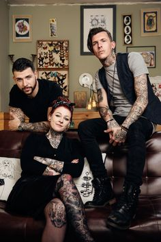 Tattoo Fixers - Coming Soon to E4