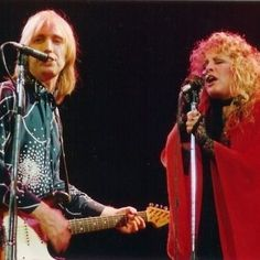 tom petty and stevie nicks | Tom Petty and The Heartbreakers ~ Wild Thing (featuring Stevie Nicks)