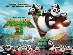 Download Film Kung Fu Panda 3 (2016) 1080p BluRay Movie Subtitle Indonesia