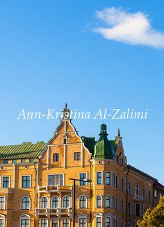 Ann-Kristina Al-Zalimi, helsinki, finland, helsingfors, kaivopuisto, architecture, building in helsinki, eira, architecture in finland, Finnish architecture