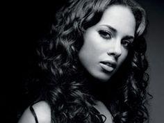 Alicia Keys - my fav