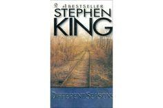 California high school considers a ban on a Stephen King book - CSMonitor.com