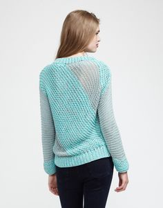 Seastar Sweater