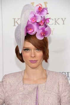 Hats and Horses: The best styles from the Kentucky Derby | FOX Sports on MSN#img_24#img_32