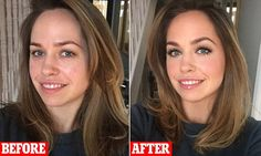 Can 'confidence make-up' change YOUR life?