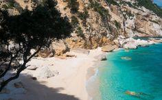 Les plus belles plages de Méditerranée - Cala Mariolu, Sardaigne