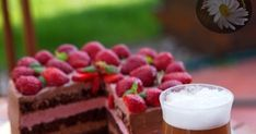 Blog kulinarny z prostymi, dobrze opisanymi przepisami na dania, z przygotowaniem których każdy sobie poradzi. Raspberry, Cook, Fruit, Recipes, Raspberries, Ripped Recipes, Cooking Recipes