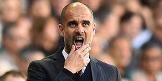 Guardiola Telah Ubah Sepak Bola Inggris - KOMPAS.com