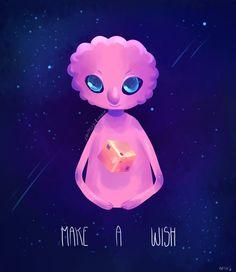 Wishmaster by Moniqnieva on DeviantArt