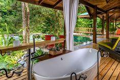Pacuare Lodge - VER GALERÍA FOTOS