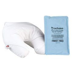 The Best Pillows For Sleeping. The Cervical Traction Neck Pillow helps to stop neck pain and improve posture. Help for herniated disc, nerve pain, bulging disc and neck arthritis. Available in king size pillows and queen size pillows. Best Neck Pillow, Neck Pillow Travel, Severe Neck Pain, Neck Arthritis, How To Relieve Migraines, Neck Problems, Neck Injury, Hot Cold Packs, Tension Headache