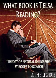 The book Tesla was reading in this famous photo has finally been revealed… It . Nikola Tesla Books, Nikola Tesla Quotes, Tesla Coil, Tesla S, Tesla Inventions, Nicolas Tesla, Famous Photos, What Book, Book Writer
