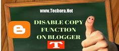How To Protect Website Contents From Copying ( Disable Text Selection )