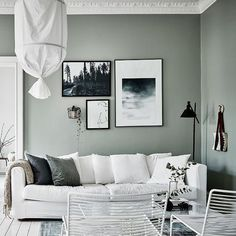 Green And Grey Living Room Grey And Black Art Deco Rugs Star In New Kelly Wearstler . Sheridan's Collection: I AM HOME Small Room Bedroom . Funky Interior Design That Will Leave You Speechless . Home Design Ideas