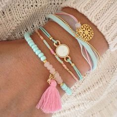 Accesorios - SUCH A BEAUTIFUL COMBO!! - THE COLOURS ARE GORGEOUS!!