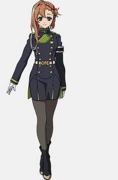 """Crunchyroll - """"Seraph of the End"""" AnimeJapan Visual and New ..."""