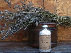 Hey, I found this really awesome Etsy listing at https://www.etsy.com/listing/91855229/relax-bath-soak