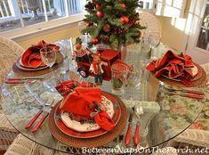 christmas-table-setting-plaid-plates