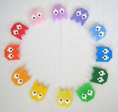 Pacman Ghostbroaches | by jatta78