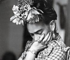 """""""Voglio darti i colori più belli…"""": un'appassionata citazione tratta dalle lettere di Frida Kahlo"""