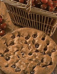 Gâteau de Savoie aux cerises pour 4 personnes - Recettes Elle à Table