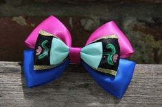 Hey, I found this really awesome Etsy listing at https://www.etsy.com/listing/201048167/anna-hair-bow
