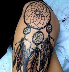 20 Native American Tattoo Designs