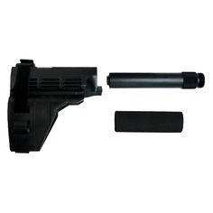 Sig Sauer SB15 Pistol Stabilizing Brace Kit - Black