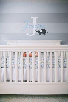 Project Nursery - Baby Jameson 104