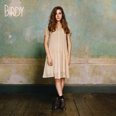 According to @xnormajeane, @officialbirdy is music's new cover girl. Read her article, here. Love the Outfit!!