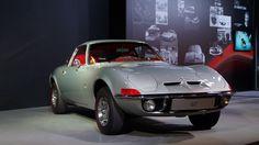 The classic Opel GT - an unforgettable piece of design genius. Motors, Concept, Cars, Vehicles, Classic, Design, Derby, Autos