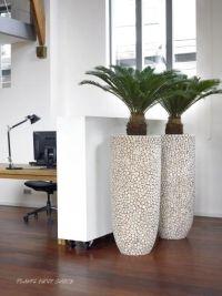 Dekorative Pflanzgefäße aus Holland