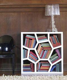 casamania - libreria di sean yoo