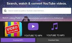 Watch free movie trailers on your gadget. ‪#‎convert‬ YouTube videos in ‪#‎mp3‬ and download. Its ‪#‎Free‬.