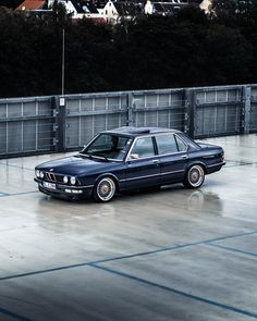 E28 Bmw, E30, Bmw Classic Cars, Bmw 5 Series, Bmw Cars, Bel Air, Custom Cars, Cars And Motorcycles, Muscle Cars