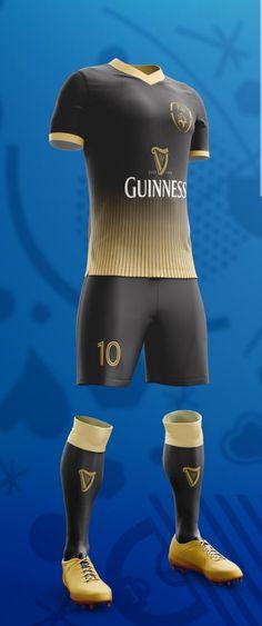 Guinness Kit?
