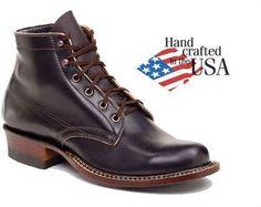 Click Image Above To Purchase: White's Men's 2332l 5-inch Original Semi-dress Boot Brown Semi-dress