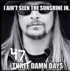 What are you going to do to find the joy at work today? Sometimes we have to dig deep and put our sunglasses on and make our own ☀️ sun! ❤️❤️❤️❤️Have a blessed day! Kid Rock Quotes, Rain Quotes, Night Shift Humor, Night Shift Nurse, Funny Nurse Quotes, Nurse Humor, Pa Life, Perfect Sisters, Funny Troll