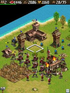 Top 5 best real-time strategy games on mobile | Mobile | Pocket Gamer