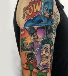 Discover Gotham guile and the DC comic universe with the top 100 best Batman tattoos for men. Explore cool superhero and villain ink design ideas. Robin Tattoo, Dc Tattoo, Batman Tattoo, Cool Shoulder Tattoos, Back Of Shoulder Tattoo, Shoulder Tattoos For Women, Star Wars Tattoo, Star Tattoos, Body Art Tattoos