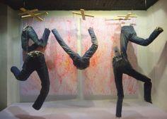 Ártidi: Escaparates de artistas (invierno 2014) - Robert Pruitt