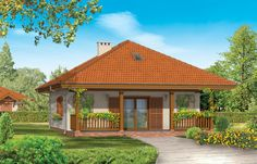 Free Small Home Blueprints and Floor Plans Just For You Free House Plans, Small House Plans, House Floor Plans, Interior Design Colleges, Interior Design Tips, Design Your Home, House Design, Waterfall House, Gazebo Plans