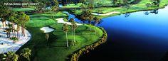 PGA National Golf Courses - Gendron Golf