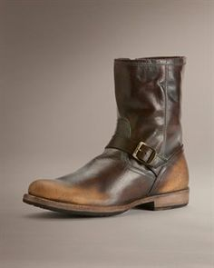9f7a6a7321b2 Frye boots are classic. Phillip Inside Zip The Frye Company