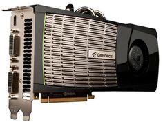 #nVidia GeForce GTX 480 GPU left...    repin .. comment .. share