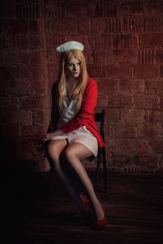 Silent Hill | Lisa Garland cosplay by Kawaielli