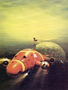 Peter Elson.